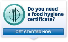 Do you need a food hygiene certificate?