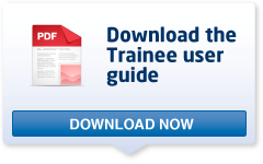 Download the trainee user guide