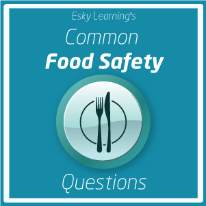 Common Food Safety Questions
