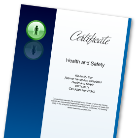 Online Health and Safety Course | Level 2 in Health & Safety in the Workplace