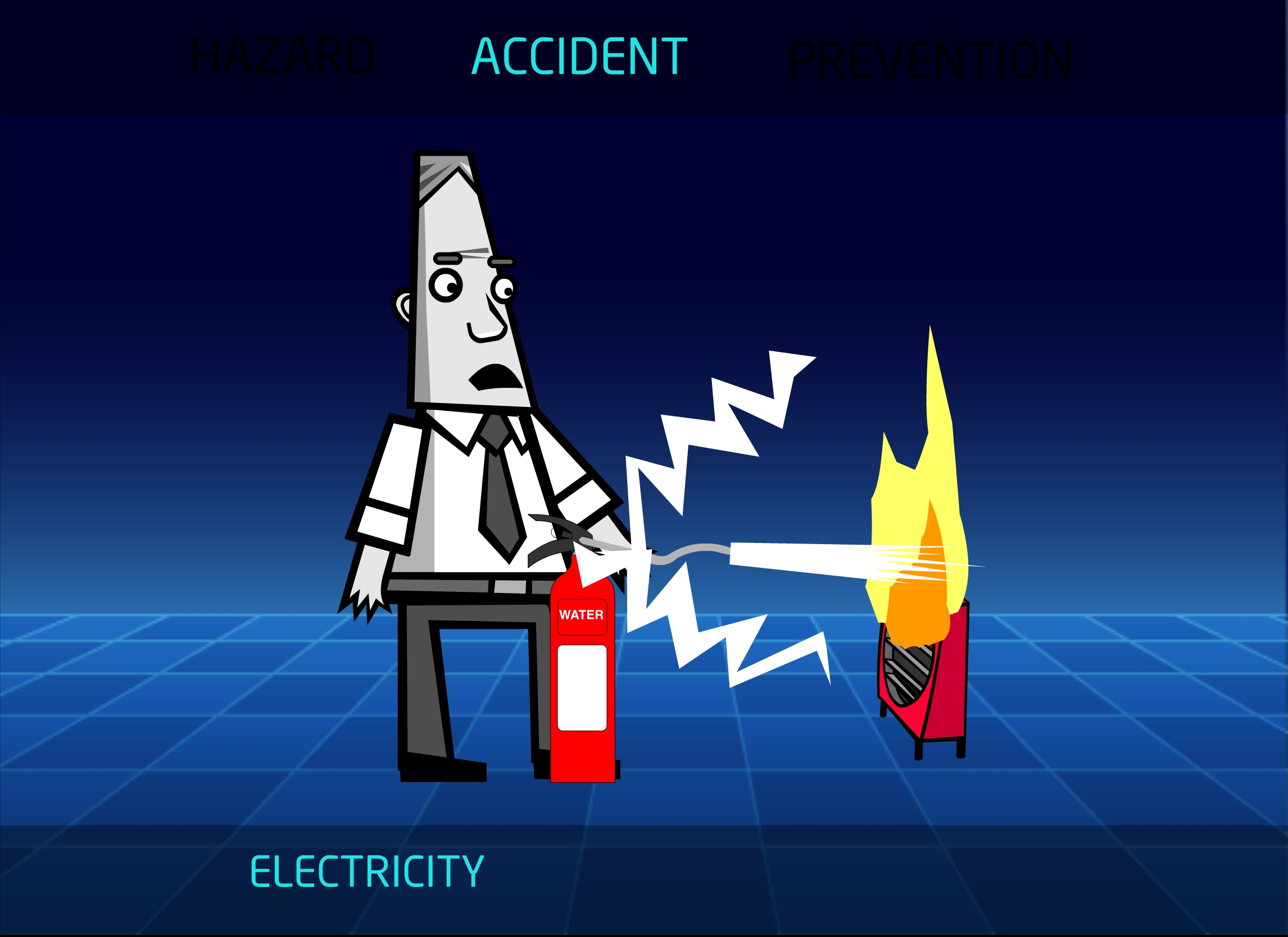 Induction for Housekeeping | Fire Safety