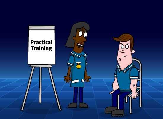 Safety Training For Care Homes And Nursing Online Courses