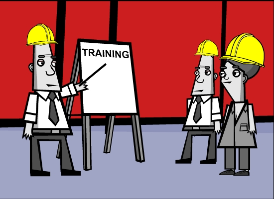 safety training in the workplace pdf