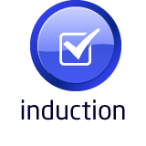 Induction for Food Handlers Course