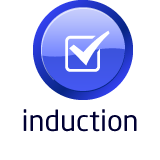 Induction for Office and Reception Course